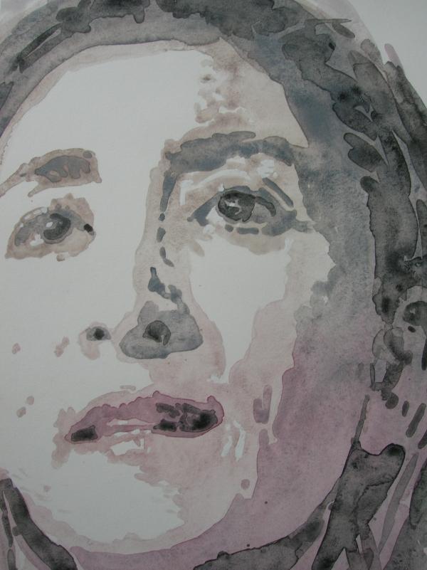 Ingrid Betancourt by ci-fij